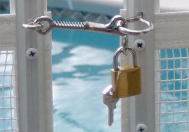 Child Proof Latches
